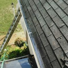 roof repair  gutter cleaning installation