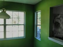 painting service drywall contractor