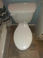 toilet installation repair replacement