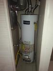 water heater replacement repair